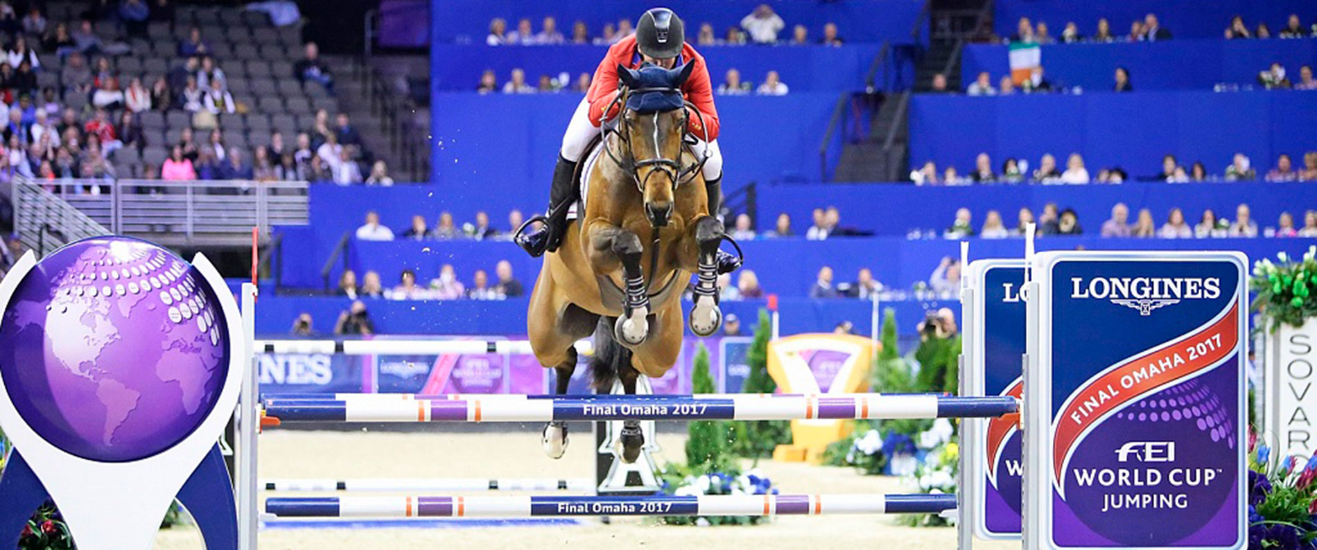FEI World Cup 2017 Jumping